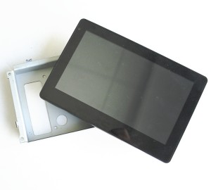 Display Touch Frame